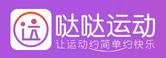 哒哒运动logo