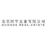 北京国华置业有限公司logo