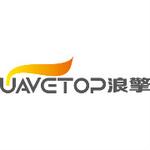 上海浪擎信息科技有限公司logo