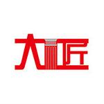 大工匠园林logo