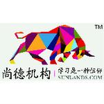 广州尚德机构logo