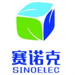 西安赛诺克新能源科技股份有限公司logo