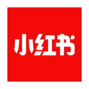 小红书logo