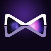 暴风魔镜logo