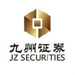 九州证券logo