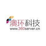 北京澳环科技有限公司logo