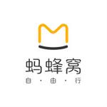 蚂蜂窝logo