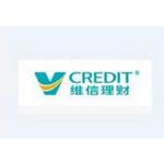 上海维信荟智金融科技有限公司logo