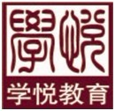 上海学悦教育培训有限公司logo