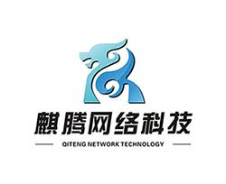 杭州麒腾网络科技有限公司logo