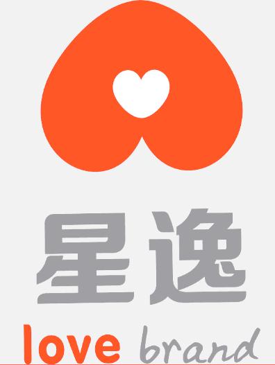 广州星逸文化有限公司logo