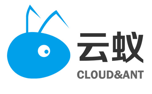 浙江云蚁信息科技有限公司logo