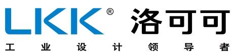 杭州洛可可创新设计有限公司logo