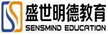 深圳市明德盛世教育科技有限公司logo