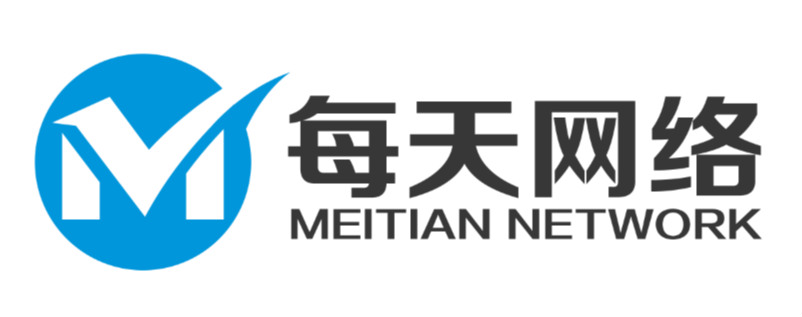 每天网络logo