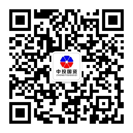 中投国资基金管理(北京)有限公司logo