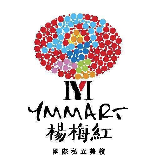 杨梅红国际私立美校logo