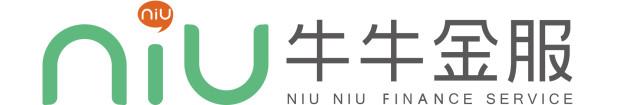 青岛牛牛金服网络信息服务有限公司logo