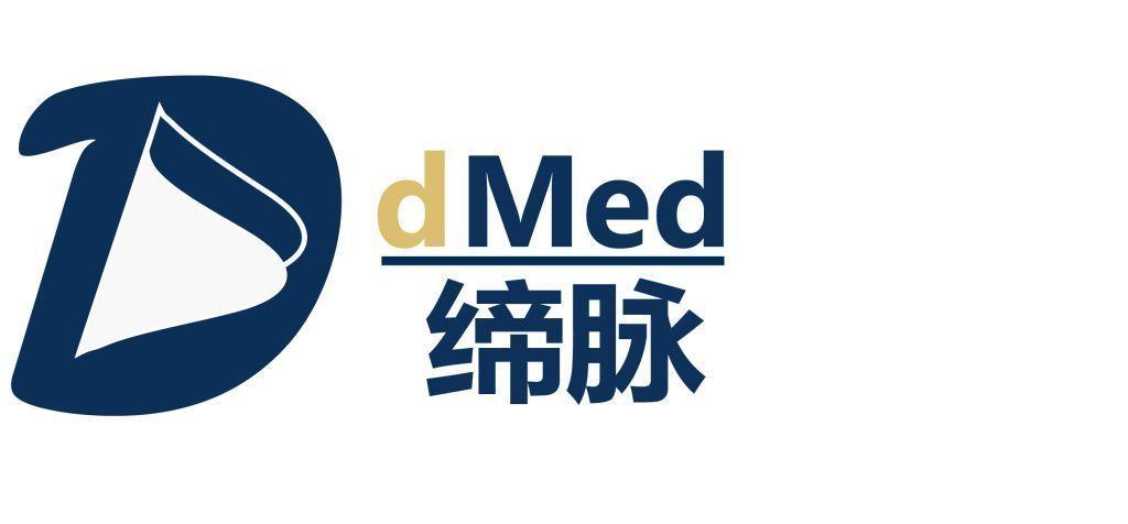 缔脉生物医药科技(上海)有限公司logo