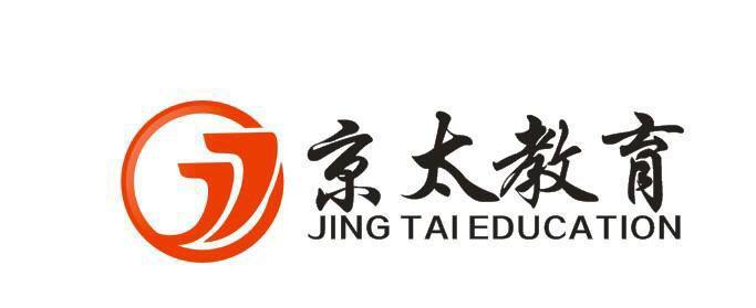 郑州京太教育科技有限公司logo