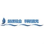 北京起航骏业科技有限公司logo