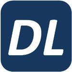 杜勒电子logo
