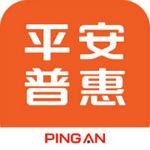 平安普惠投资咨询有限公司广州花城大道分公司logo