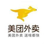 美團外賣logo