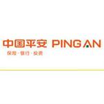 中国平安综合金融部logo