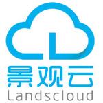 湖南景观云信息科技有限公司logo