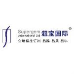 深圳市超宝实业有限公司logo