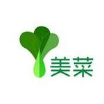 青岛美菜网logo