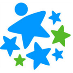 启星联合logo