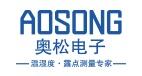 广州奥松电子有限公司logo