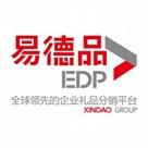 上海易朵商贸有限公司logo