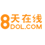 南京八天在线网络科技有限公司logo