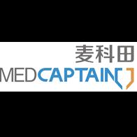 深圳麦科田生物医疗技术有限公司logo