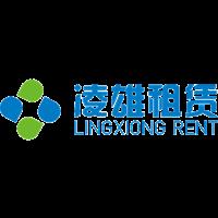 凌雄租赁logo