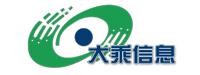 郑州大乘信息科技有限责任公司logo