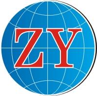 郑州中宇包装材料有限公司logo
