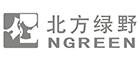 河北北方绿野建筑设计有限公司logo