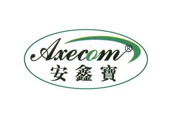 深圳市安鑫宝科技发展有限公司logo
