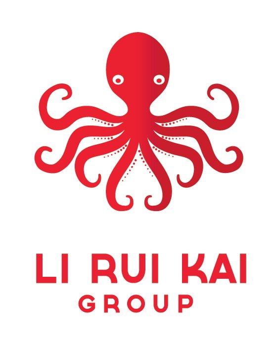 北京丽瑞凯广告有限责任公司logo