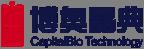 北京博奥晶典生物技术有限公司logo