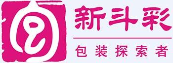 河南省新斗彩印刷有限公司logo