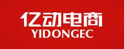 北京亿动电子商务有限公司logo