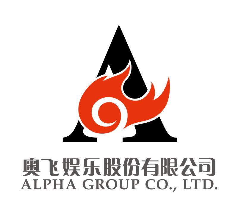 奥飞娱乐股份有限公司logo