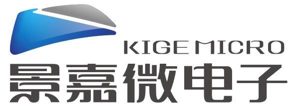 长沙景嘉微电子股份有限公司logo