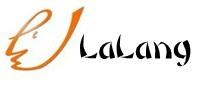 上海拉浪国际贸易有限公司logo