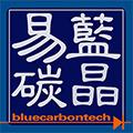 山东蓝晶易碳新能源有限公司logo